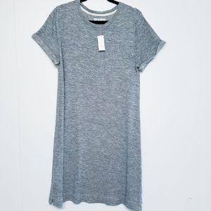 Lou & grey for LOFT sweater dress size L NWT